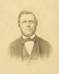 Franklin D. Richards