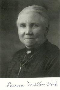Louisa Mellor Clark